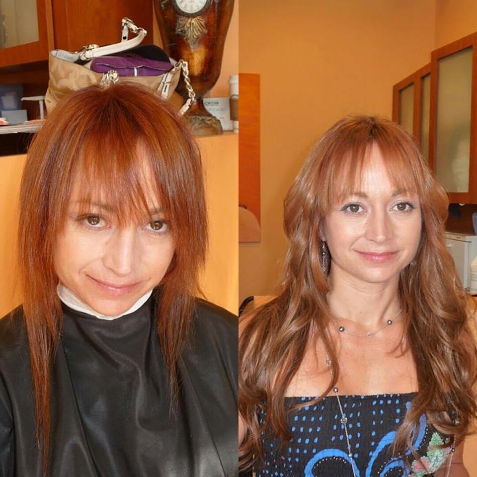 Salon Dolce Vita Hair Gllery Tustin Hair Salon
