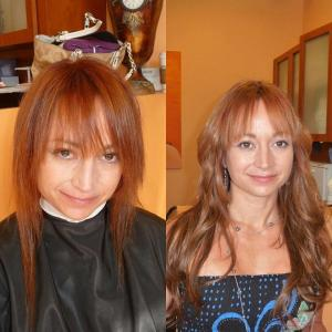 Hair salon - hair-extension01