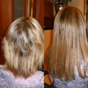 Hair salon - hair-extension03